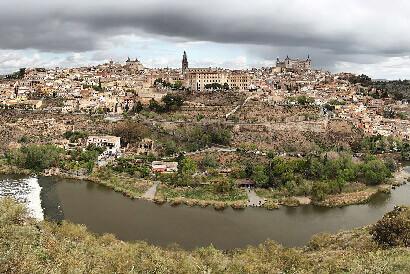 Campo de voluntariado rutas culturales 2 Toledo