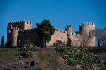 Campamento Artes Escénicas en Toledo 2
