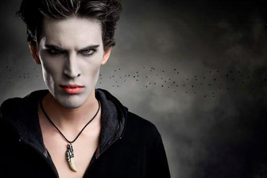 Curso maquillaje de fantasía y terror